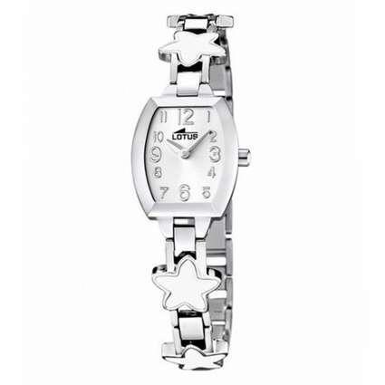 Reloj Lotus de niña  Comunión - 15833/1