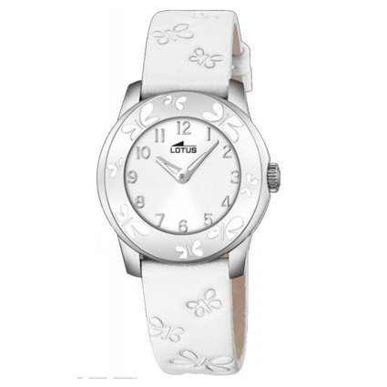 Reloj Lotus de niña  Comunión - 18272/1