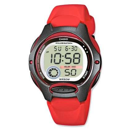 Reloj Casio para niña LW-200-4AVEF