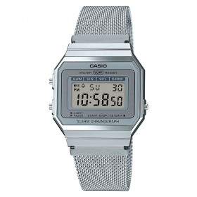 Reloj Casio Collection Digital A700WEM-7AEF Classic Edgy