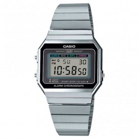 Reloj Casio Collection  Digital A700WE-1AEF Classic Edgy