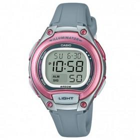 Reloj Casio Deportivo Mujer LW-203-8AVEF Ladies Digital