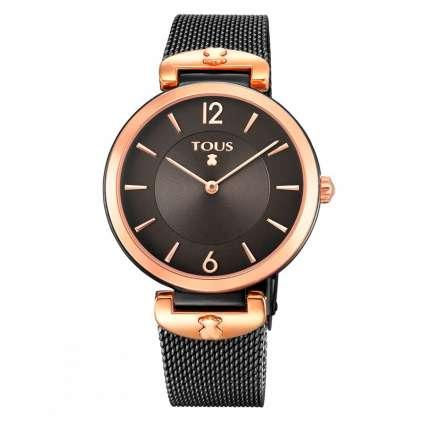 Reloj para mujer TOUS S-Mesh 700350300