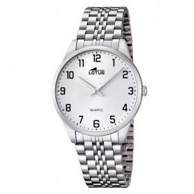 LOTUS 18239-2 Reloj hombre clásico