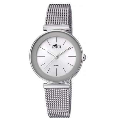 Reloj Lotus de mujer acero LOTUS MINIMALIST  18434/1