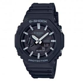 Reloj Cronógrafo para Hombre Casio G-Shock GA-2100-1AER