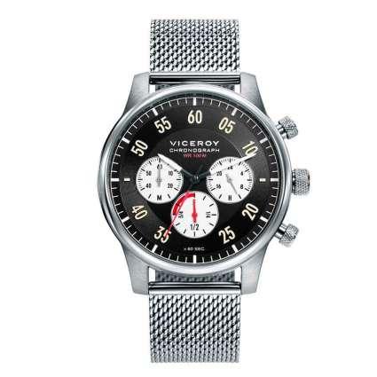 Viceroy Heat 46721-99 Reloj cronógrafo para hombre