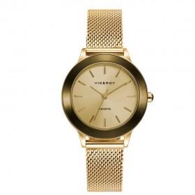 Viceroy Cerámica 471182-97 Reloj para mujer