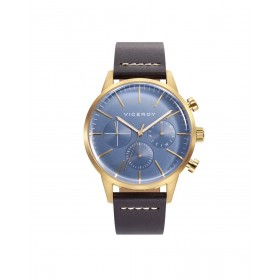 Viceroy Beat 471243-37 Reloj cronógrafo para hombre
