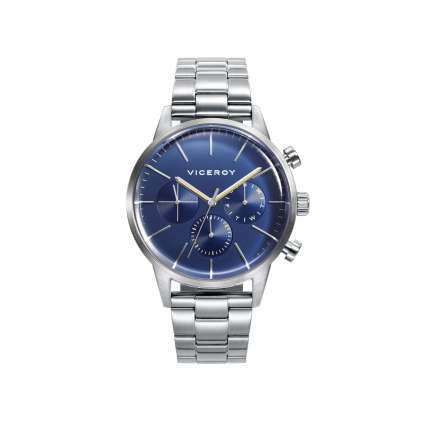Viceroy Beat 471249-37 Reloj cronógrafo para hombre