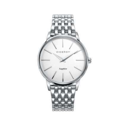 Viceroy Dress 471228-07 Reloj acero para mujer