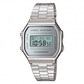 Reloj Casio Collection Retro A168WEM-7EF