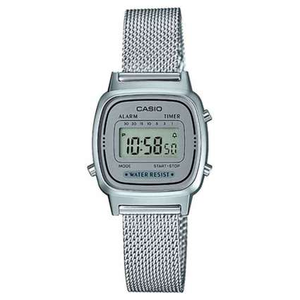 Reloj Casio Collection Retro LA670WEM-7EF