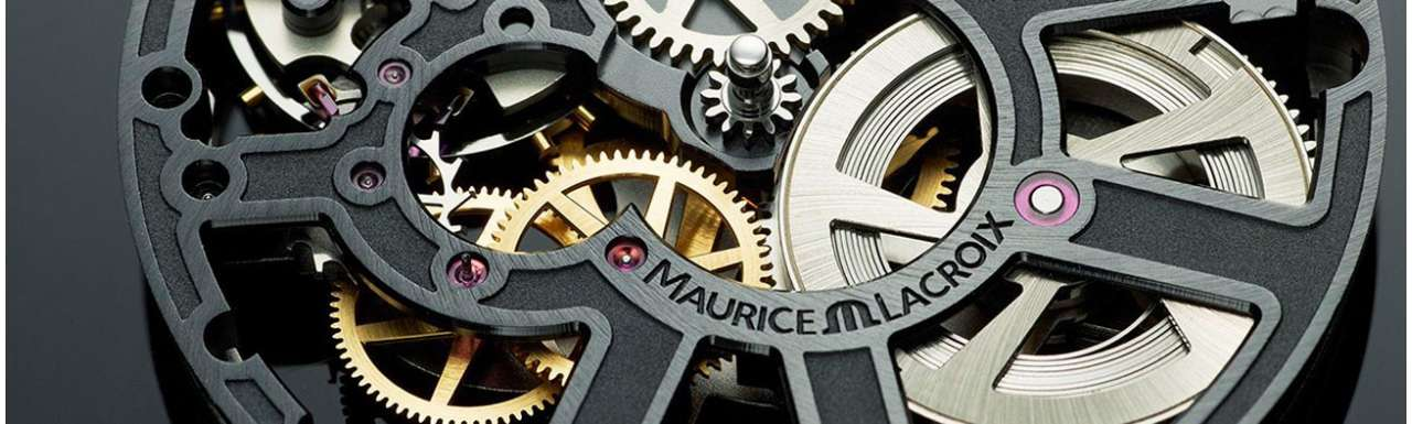 Maurice Lacroix ® Relojes Concesionario Oficial - Envío en 24 horas