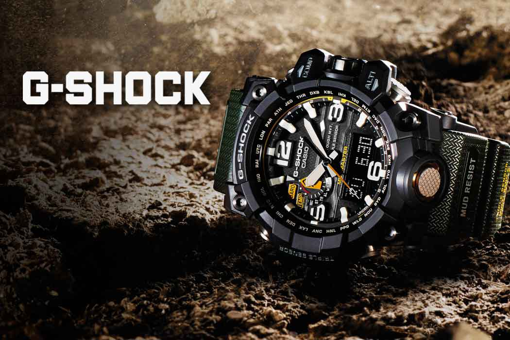 Comprar Casio G-SHOCK